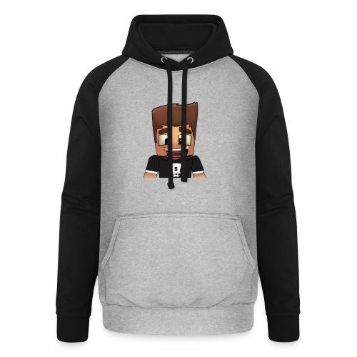 DayzzPlayzz Shop - Unisex baseball hoodie