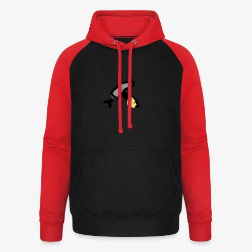 Mateba - Unisex baseball hoodie