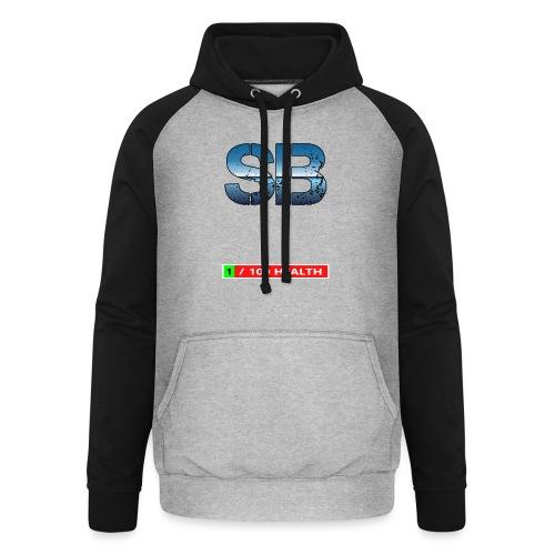 Health Tee Oh Shiiet! - Unisex baseball hoodie