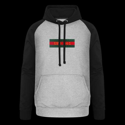 hoodie - Unisex Baseball Hoodie