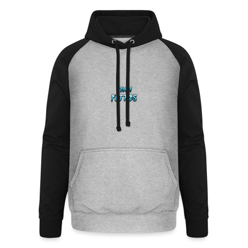 Team futties design - Unisex Baseball Hoodie