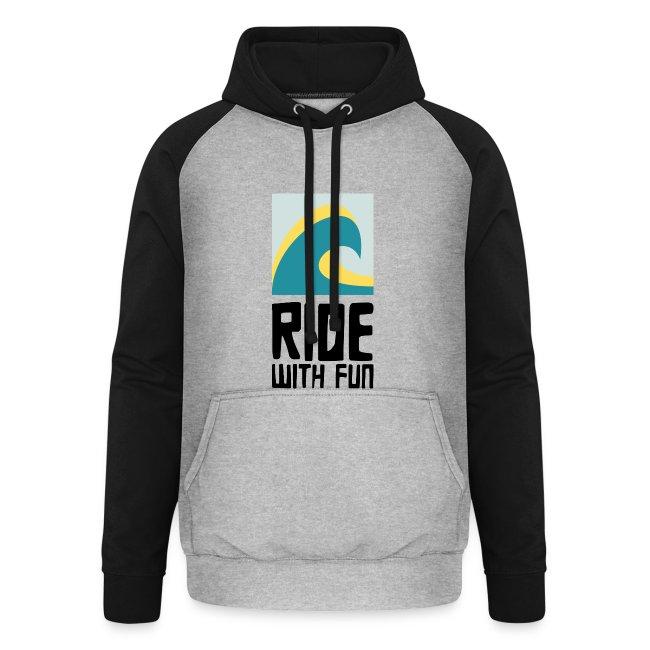 RWF Logo black