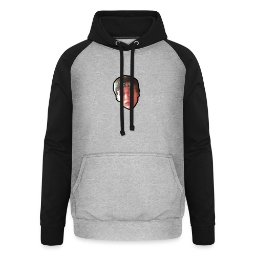 MR. MC - Unisex baseball hoodie