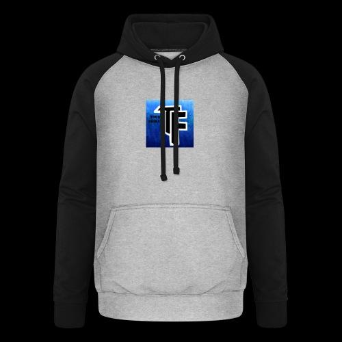 Limited 100 subscribers hoodies - Unisex Baseball Hoodie