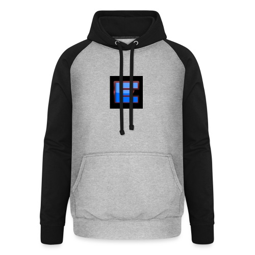 Epic Offical T-Shirt Black Colour Only for 15.49 - Unisex Baseball Hoodie