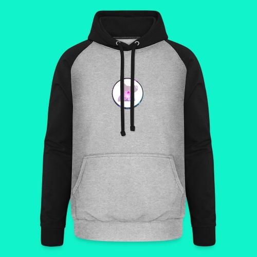 K LESEDI's - Unisex baseball hoodie