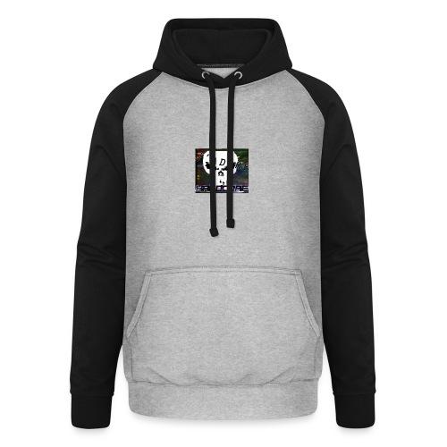 J'adore core - Unisex baseball hoodie