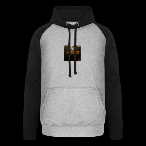 freegia - Unisex baseball hoodie