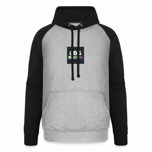 debestegamers - Unisex baseball hoodie