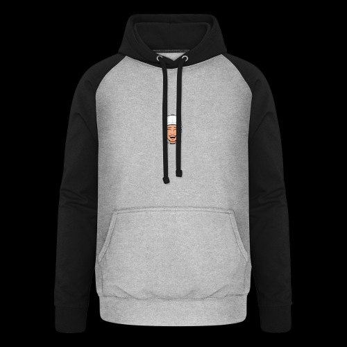 Make That LoL - Unisex baseball hoodie