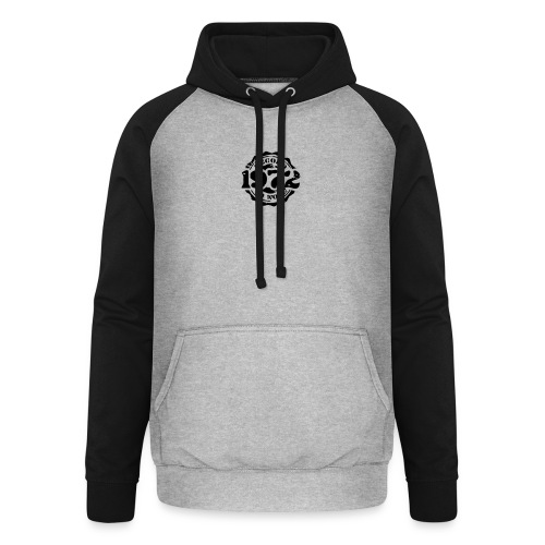 1972 Second to None - Unisex Baseball Hoodie