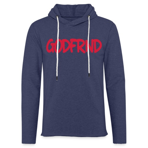 GODFRND - Light Unisex Sweatshirt Hoodie