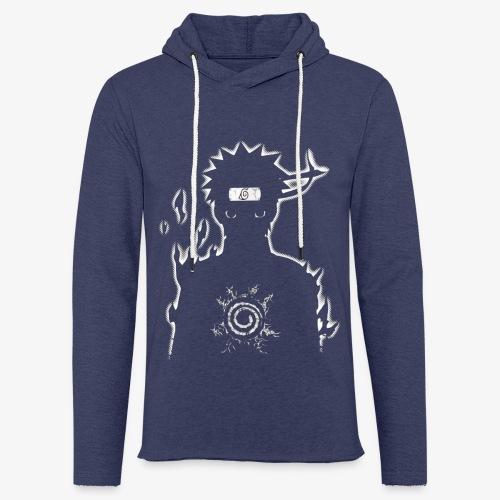 9 Tails Seal - Light Unisex Sweatshirt Hoodie