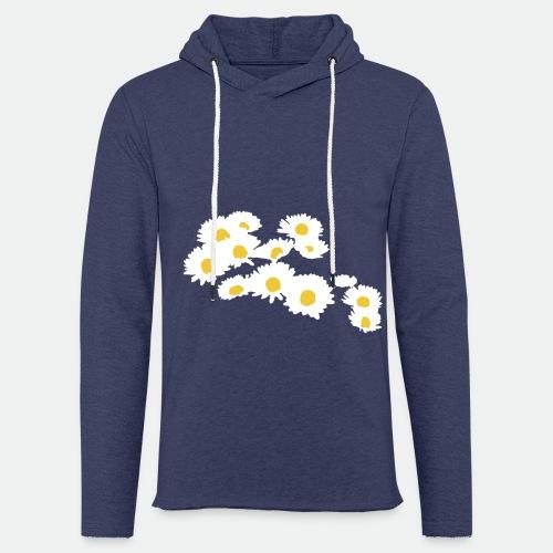 Spring Season Daisies - Light Unisex Sweatshirt Hoodie