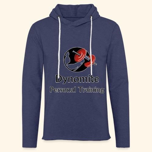 Dynomite Personal Training - Light Unisex Sweatshirt Hoodie