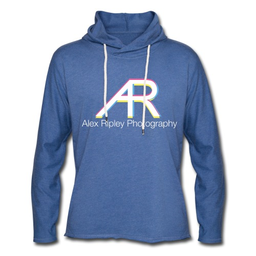 AR Photography - Light Unisex Sweatshirt Hoodie