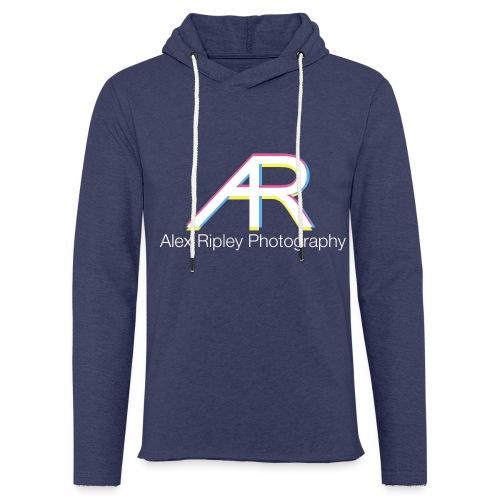 AR Photography - Light Unisex Sweatshirt Hoodie