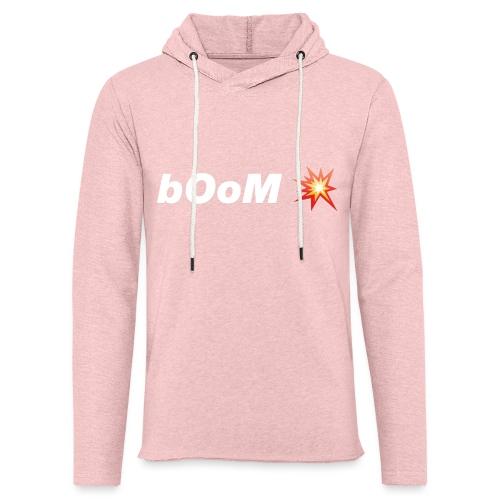 bOoM - Light Unisex Sweatshirt Hoodie