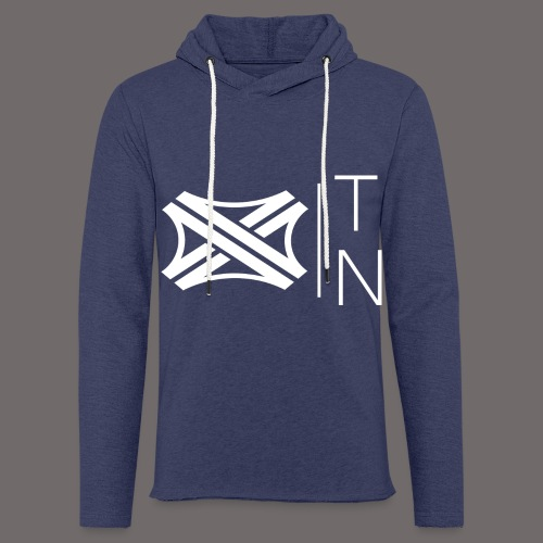 Tregion logo Small - Light Unisex Sweatshirt Hoodie