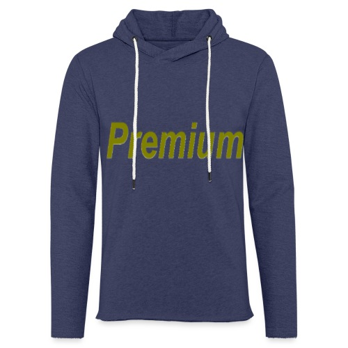 Premium - Light Unisex Sweatshirt Hoodie