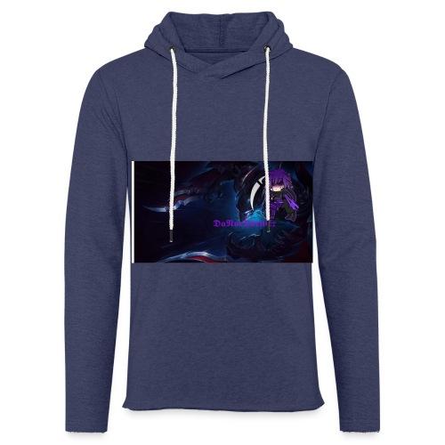 DaNocTurner Merch (Pullover) - Leichtes Kapuzensweatshirt Unisex