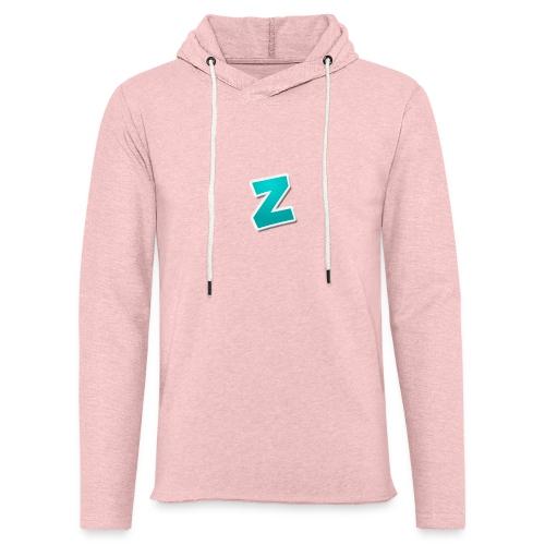 Z3RVO Logo! - Light Unisex Sweatshirt Hoodie