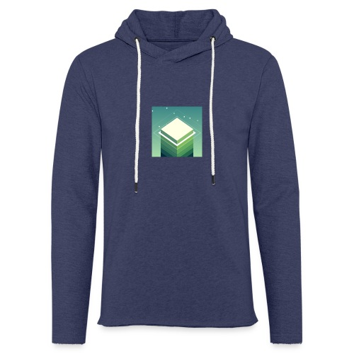StackMerch - Light Unisex Sweatshirt Hoodie