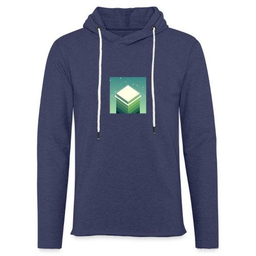 StackMerch - Light Unisex Sweatshirt Hoodie