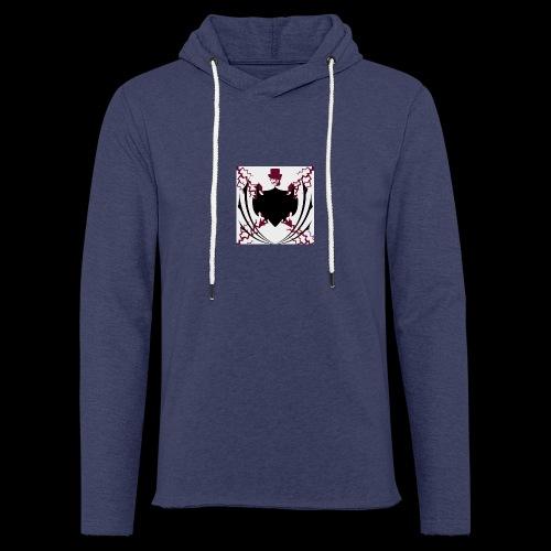 MauL*S - Let sweatshirt med hætte, unisex