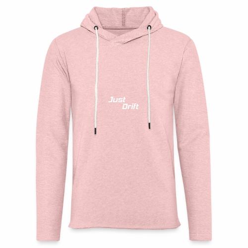 Just Drift Design - Lichte hoodie unisex