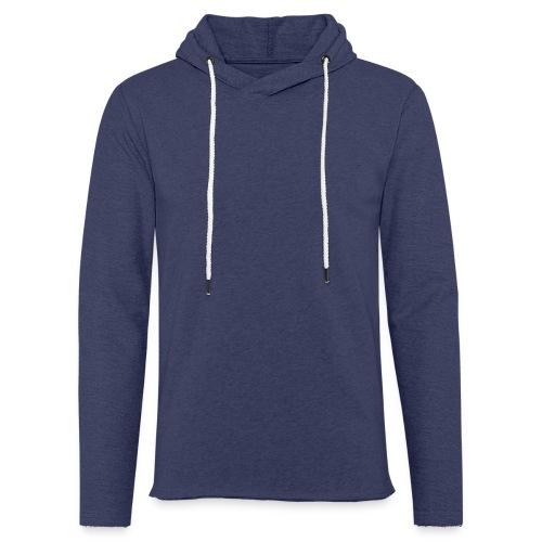 Sweat A Capuche - Sweat-shirt à capuche léger unisexe