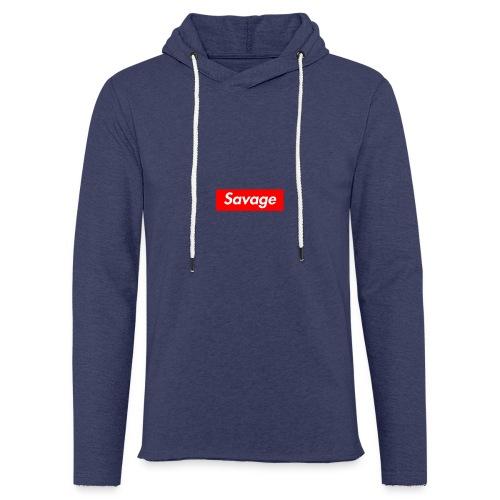 Clothing - Light Unisex Sweatshirt Hoodie
