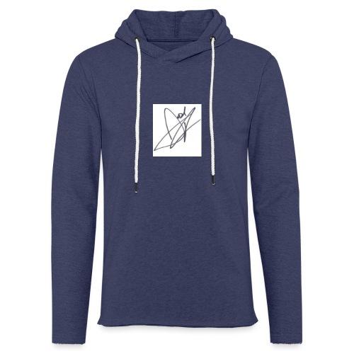 Tshirt - Light Unisex Sweatshirt Hoodie