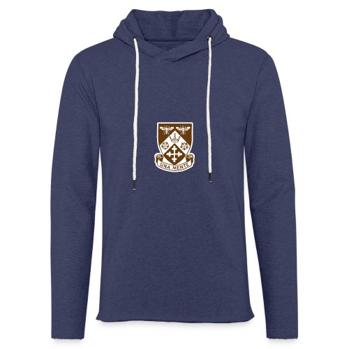 Borough Road College Tee - Light Unisex Sweatshirt Hoodie