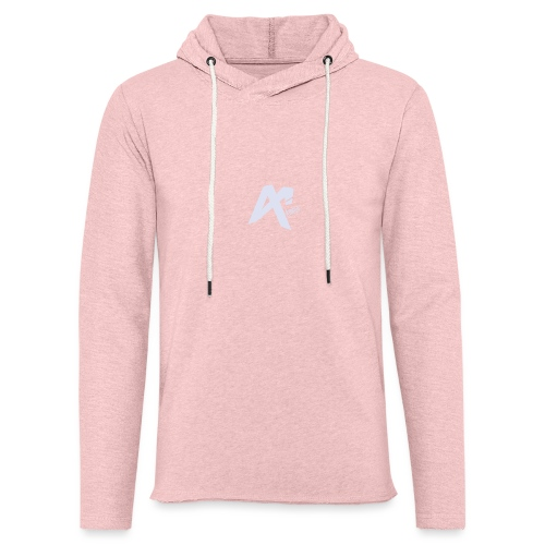 Logo Amigo - Light Unisex Sweatshirt Hoodie