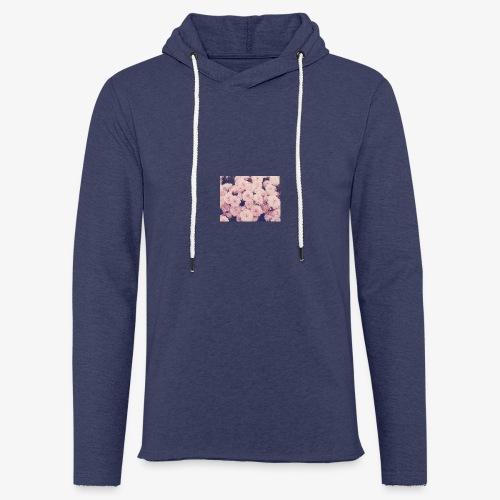 Roses - Light Unisex Sweatshirt Hoodie