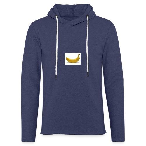 banana 51418586 - Lett unisex hette-sweatshirt