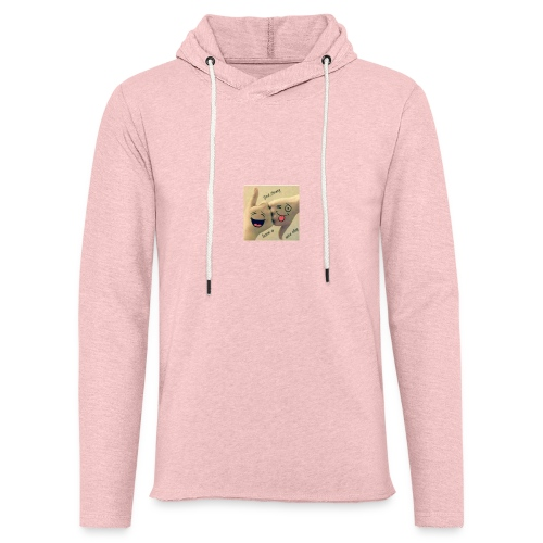 Friends 3 - Light Unisex Sweatshirt Hoodie