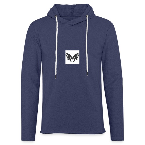 mr robert dawson official cap - Light Unisex Sweatshirt Hoodie