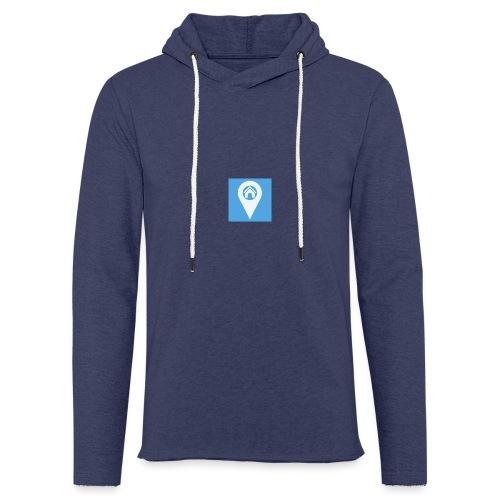 ms icon 310x310 - Let sweatshirt med hætte, unisex