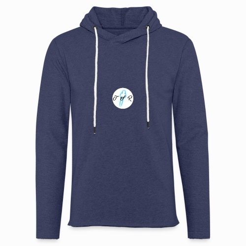 The Scots Review TSR Logo - Light Unisex Sweatshirt Hoodie