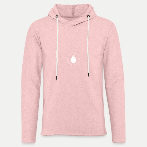 ing's Drop - Light Unisex Sweatshirt Hoodie