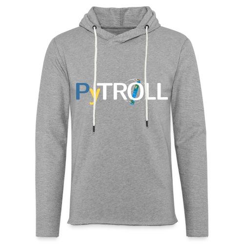 pytröll - Light Unisex Sweatshirt Hoodie
