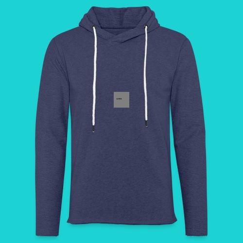 logo-png - Light Unisex Sweatshirt Hoodie