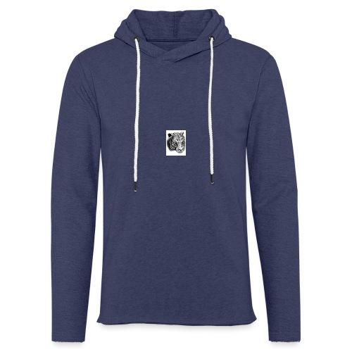 51S4sXsy08L AC UL260 SR200 260 - Sweat-shirt à capuche léger unisexe