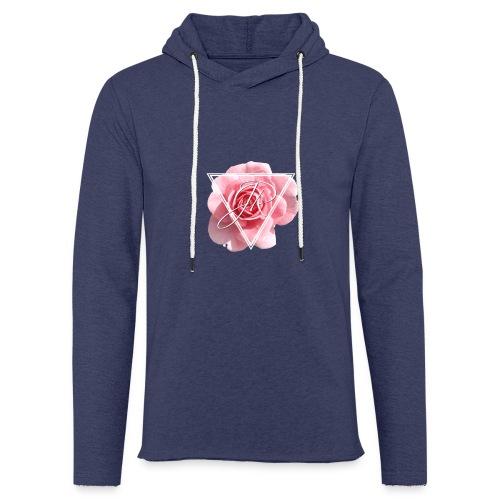 Rose Logo - Light Unisex Sweatshirt Hoodie