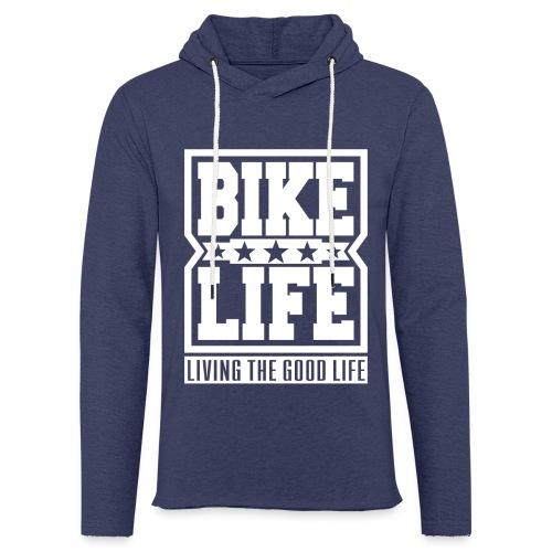 Bikelife Standard Hoodie - Light Unisex Sweatshirt Hoodie