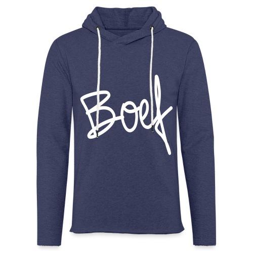 Boef - Lichte hoodie unisex