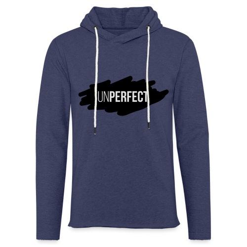 UNPERFECT LOGO 2 - Leichtes Kapuzensweatshirt Unisex