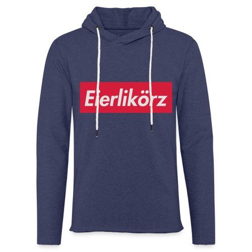 Eierlikörz SSFW 2017 Shirt - Leichtes Kapuzensweatshirt Unisex